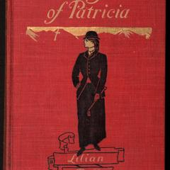 The Interference of Patricia ; A Book of girls