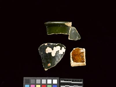 Jar fragments