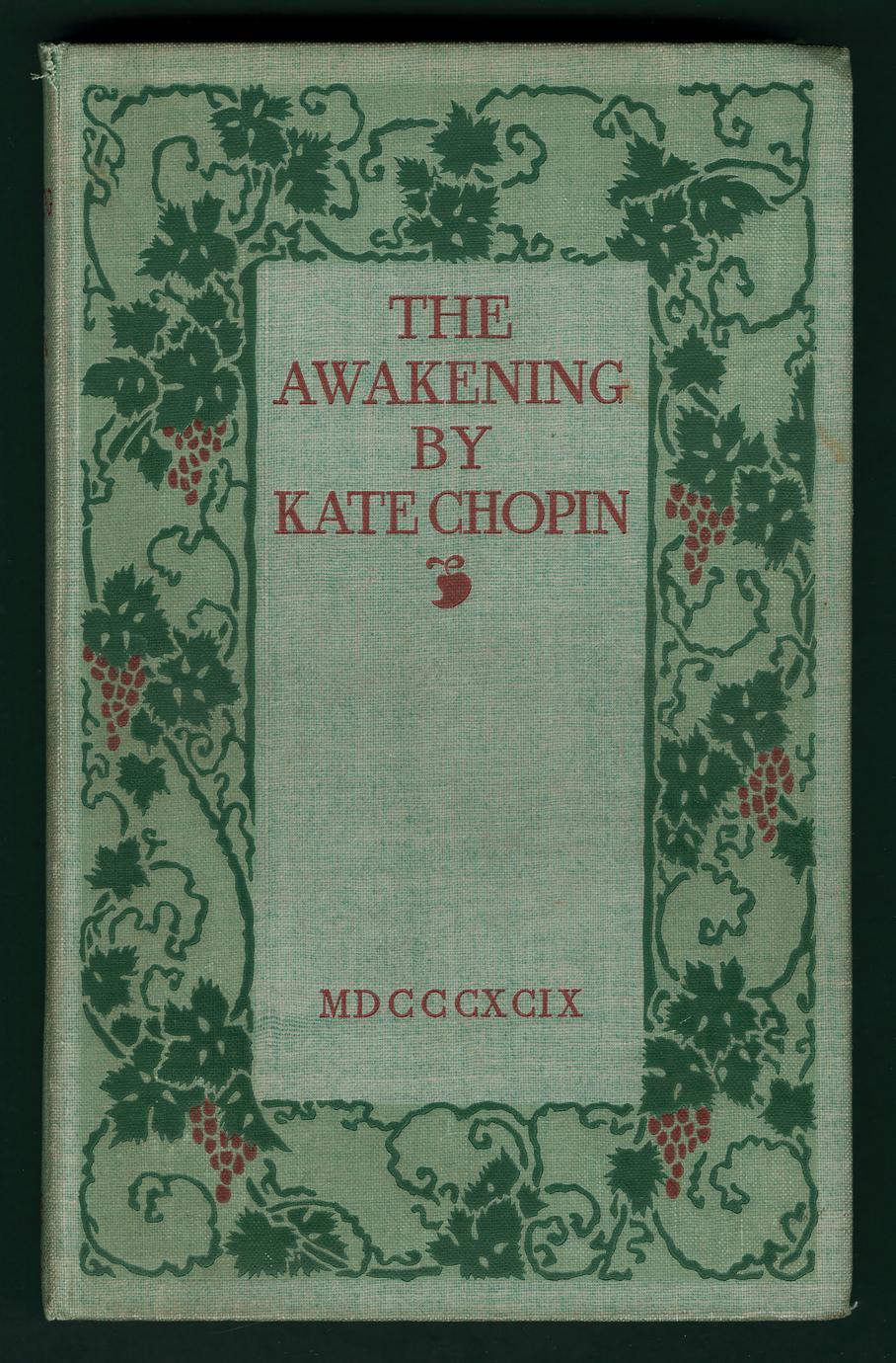 The awakening (1 of 2)