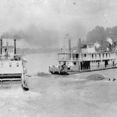 Red Spot (Towboat, 1912-ca. 1926)