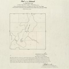 [Public Land Survey System map: Wisconsin Township 37 North, Range 18 West]