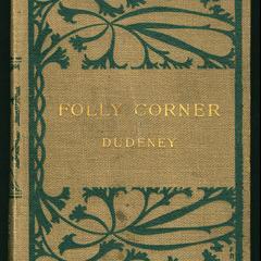 Folly corner