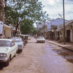 Indian street 2