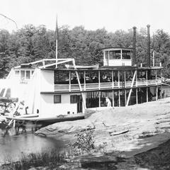 Apollo No. 1 (Excursion boat, 1898-1931)