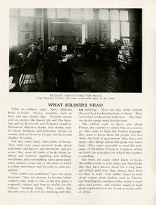 Page 39 - A.L.A. camp library work