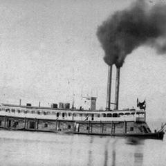 Nymph (Gunboat, 1864-1865)