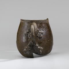 Mug or teacup fragment