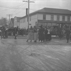 Hobo Parade, photo 1