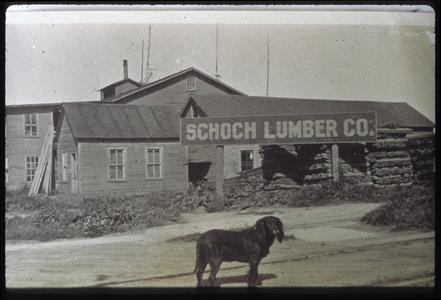 Schoch Lumber
