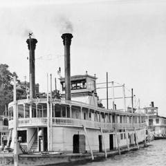 Dandelion (Lighthouse/Buoy tender, ?-1929)