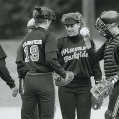 UW-Parkside women's softball