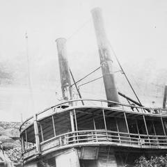 J. T. Hatfield (Towboat, 1904-1930)