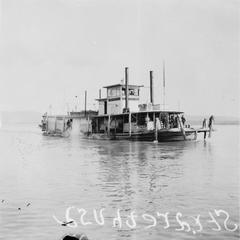 Arethusa (Towboat, 1894-1915)