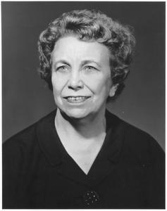 Agnes Leindorff
