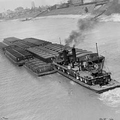 St. Louis (Towboats, 1921-1954)
