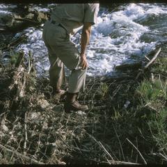 Muang Kasy : the dam