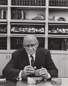 Ralph E. Davis