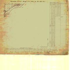 [Public Land Survey System map: Wisconsin Township 06 North, Range 05 West]