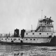 Wisconsin (Towboat, 1974)