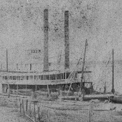 Pembina (Packet, 1857-1872)