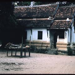Vat in Fred's village