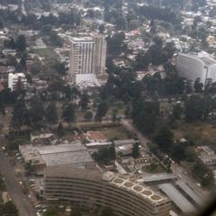 Hotels near Reforma, Guatemala City
