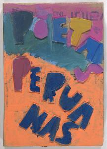 Poetas peruanas contemporáneas : antología, 1981-2004