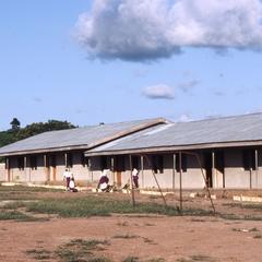 New secondary school in Iloko
