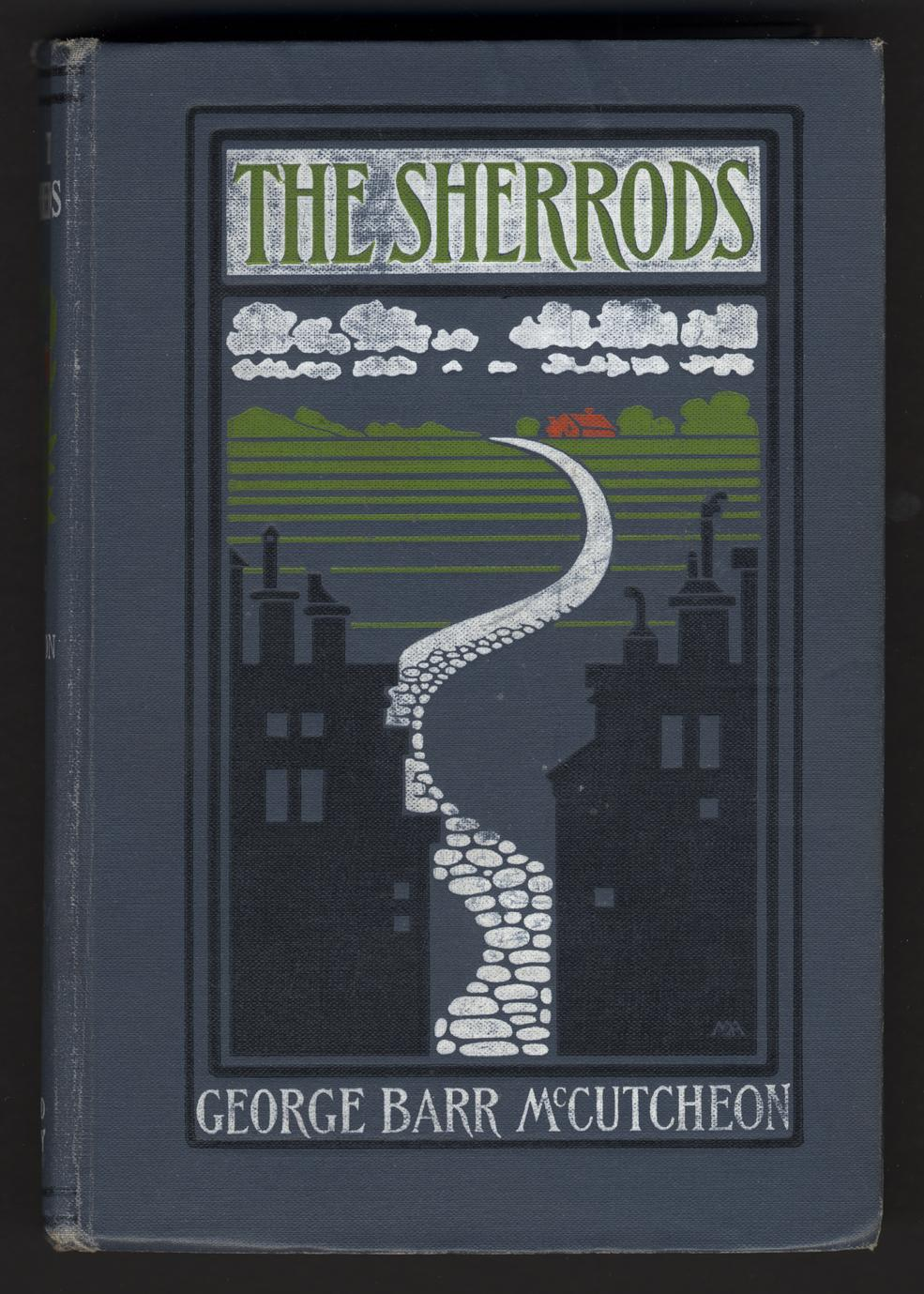 The Sherrods (1 of 3)
