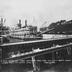 Sidney (Packet/Excursion, 1880-1921)