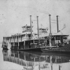 Stephen H. Long (Towboat, 1893-1909)
