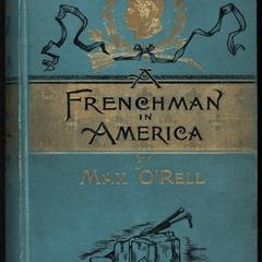 A Frenchman in America : recollections of men and things