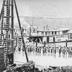 Hunter No. 2 (Towboat, 1863-1910)