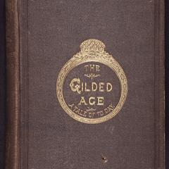 The gilded age : a tale of to-day