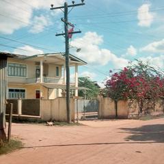 North Vietnamese Embassy