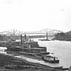 D. T. Lane (Towboat, 1871-1908)