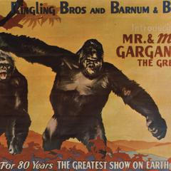 Mr. and Mrs. Gargantua the Great
