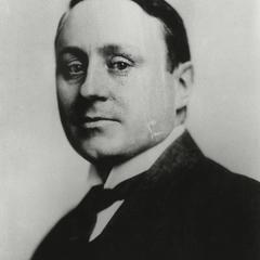 Charles T. Jeffery
