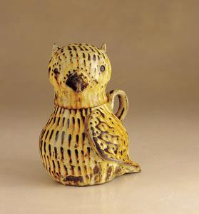 Bird jug