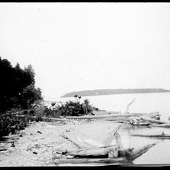 Shanty Bay
