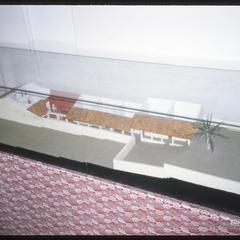 Casa de Nago, model