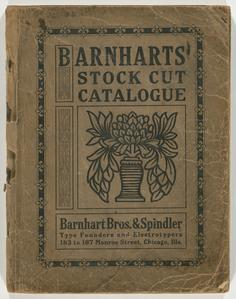 Barnharts stock cut catalogue