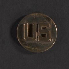 U.S. buttons for Army Air Force Uniform