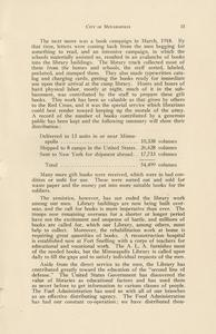Page 19 - Report of the librarian - Twenty-eighth and twenty-ninth annual reports of the Minneapolis Public Library, 1917-1918 28th/29th [1919?]