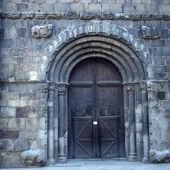 Catedral de Santa María de la Seu d'Urgell