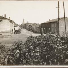 St. Pieere 1916 im Mai