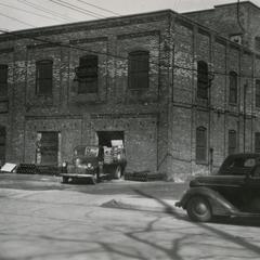 Allen Tannery exterior