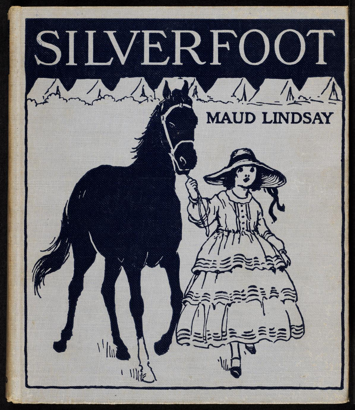 Silverfoot (1 of 2)