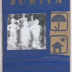 Zurita/Auschwitz