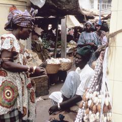 Albert Market, Banjul